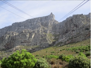 SOUTH AFRICA GARDEN ROUTE FROM CAPETOWN TO PORT ELIZABETH by Tracy Ramsier