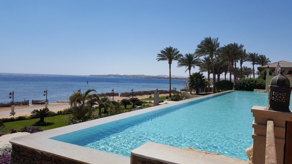 Hurghada, Egypt – March 2017 by Jo